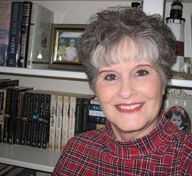 Author Biography: Kathy Herman