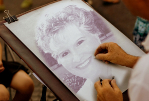 Kathy Herman Sketch